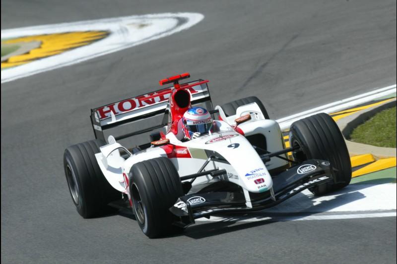 Jenson Button ~Jenson Button ~