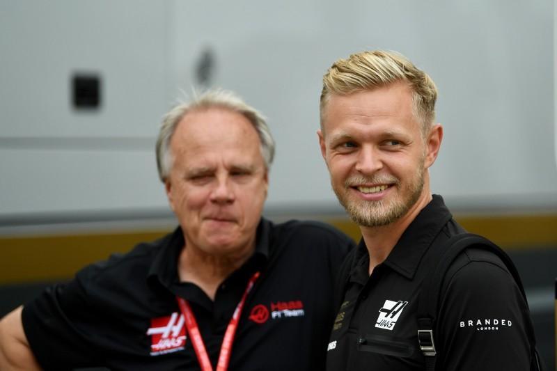 Kevin Magnussen ~Kevin Magnussen (Haas) ~