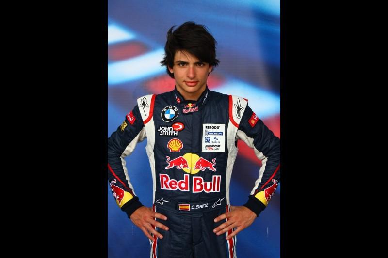 Carlos Sainz ~Carlos Sainz (McLaren) ~