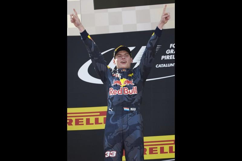 Max Verstappen Red Bull Red Bull Racing F1 ~Max Verstappen (Red Bull) ~