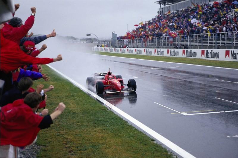 Michael Schumacher Ferrari Ferrari F1 ~Michael Schumacher ~