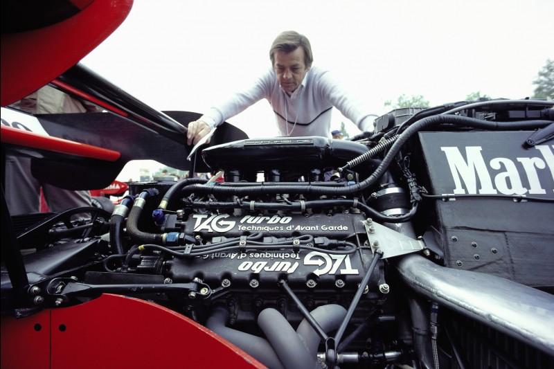 McLaren McLaren F1 ~~