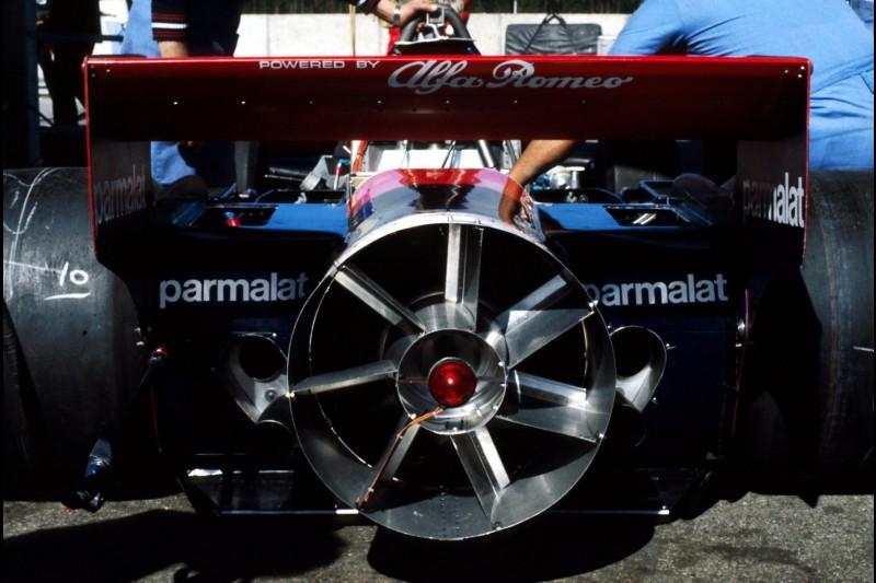 Niki Lauda Bernie Ecclestone ~Niki Lauda und Bernie Ecclestone ~