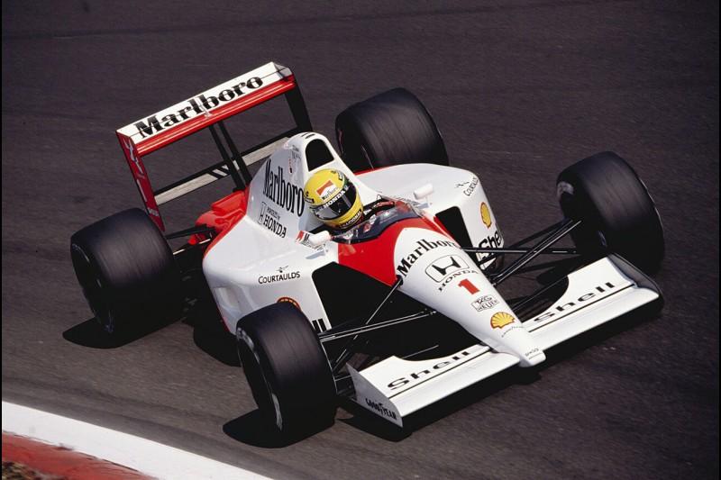 McLaren McLaren Honda F1 ~~