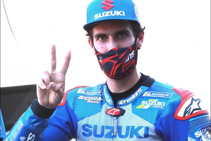 Alex Rins ~Alex Rins (Suzuki) ~