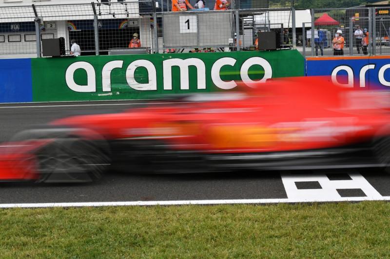 Sebastian Vettel Ferrari Ferrari F1 ~Sebastian Vettel (Ferrari) ~