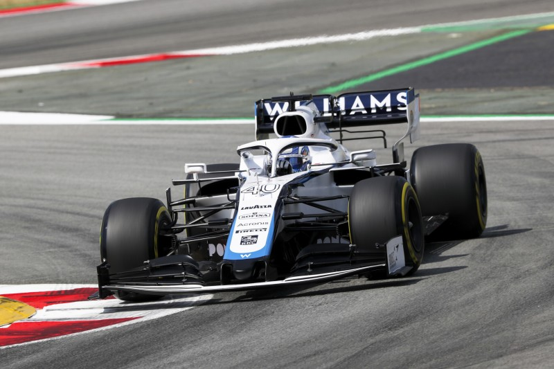 Roy Nissany Williams Williams F1 ~Roy Nissany ~
