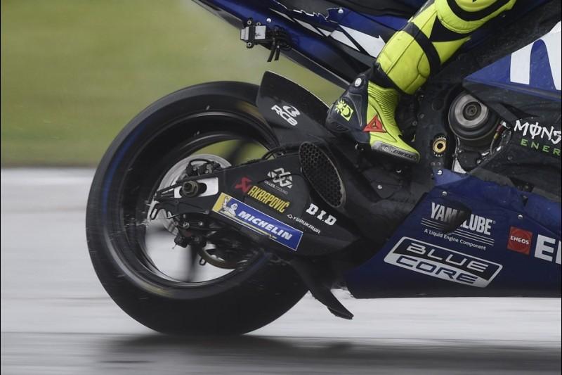 Yamaha Regen Deflektor