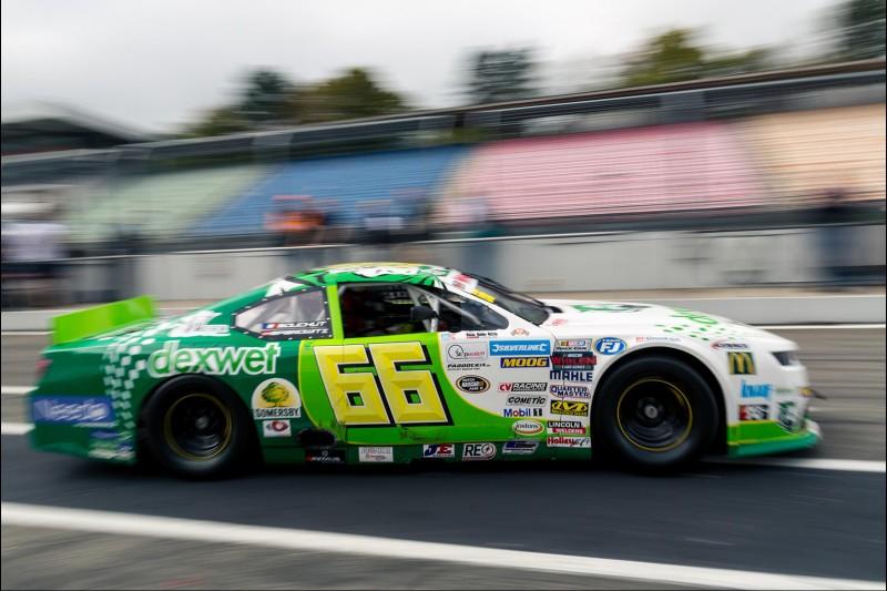 Dexwet-df1 Racing
