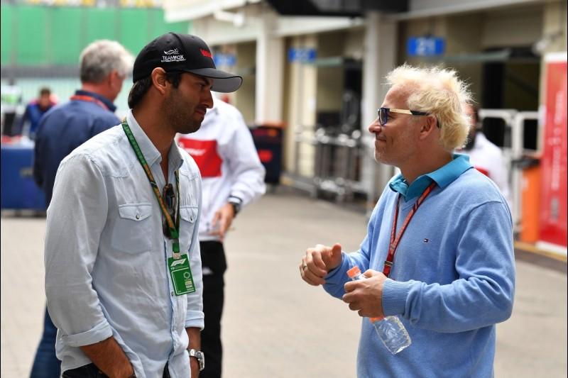 Felipe Nasr, Jacques Villeneuve