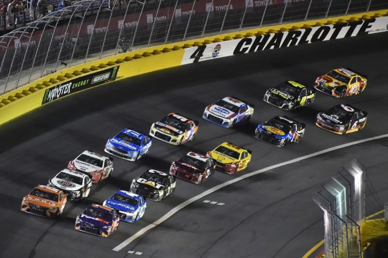 NASCAR All-Star Race 2018 in Charlotte