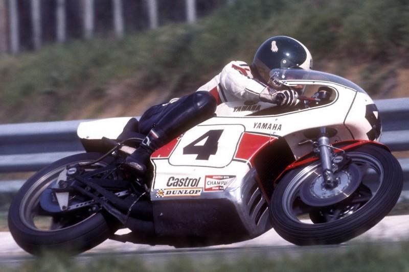 Giacomo Agostini 1975