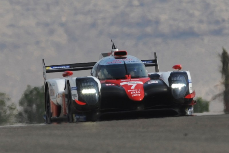 Thomas Laurent, Mike Conway