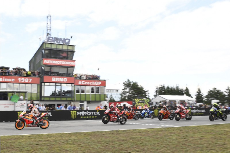 Zweite Einführungsrunde in Brno 2019