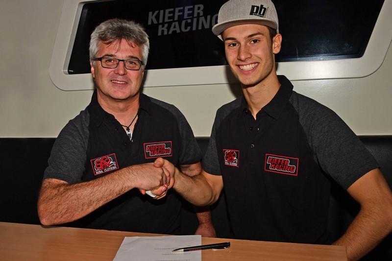 Jochen Kiefer, Lukas Tulovic