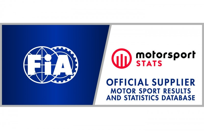 Motorsport Stats: FIA-Datenbank