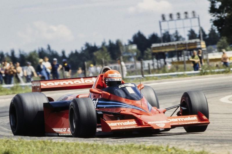 Niki Lauda, Niki Lauda