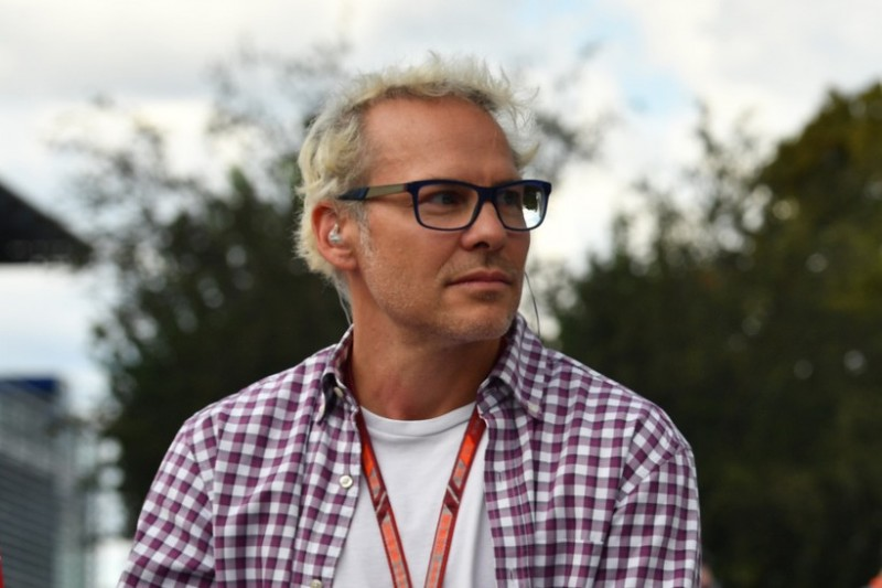 Jacques Villeneuve, Fernando Alonso