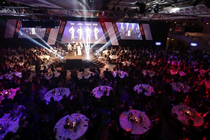Autosport-Awards 2019 in London