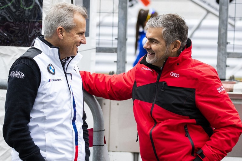 Jens Marquardt, Dieter Gass