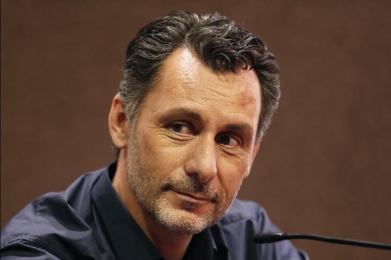 Francois Ribeiro