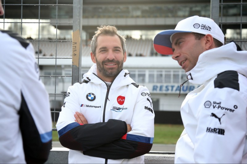 Timo Glock, Philipp Eng