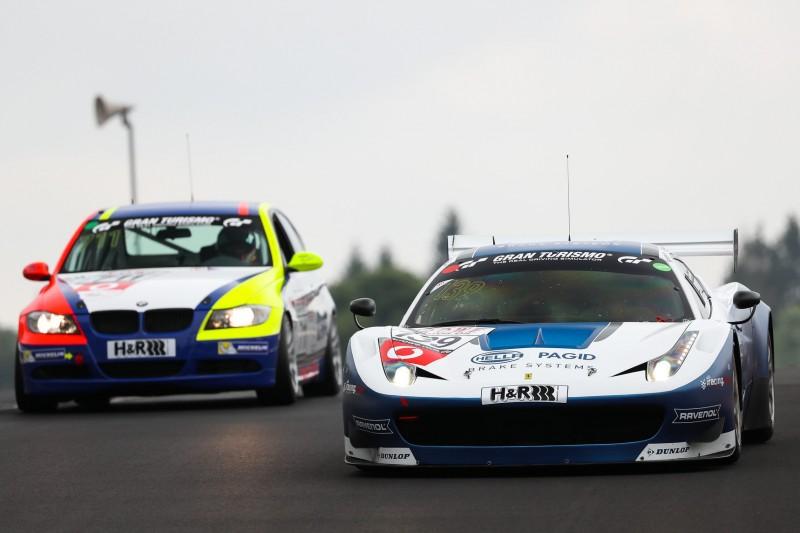 Christian Kohlhaas, Ferrari 458 Italia