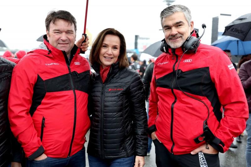 Dieter Gass, Bram Schot, Hildegard Wortmann