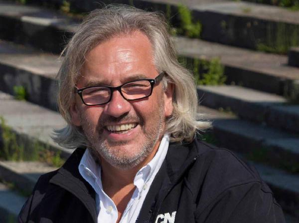 Wolfgang Schlosser