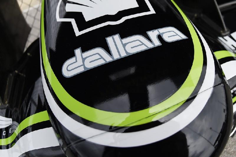 Logo: Dallara