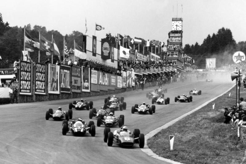 Jochen Rindt, Jackie Stewart