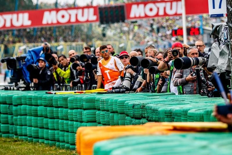 MotoGP Fotografen