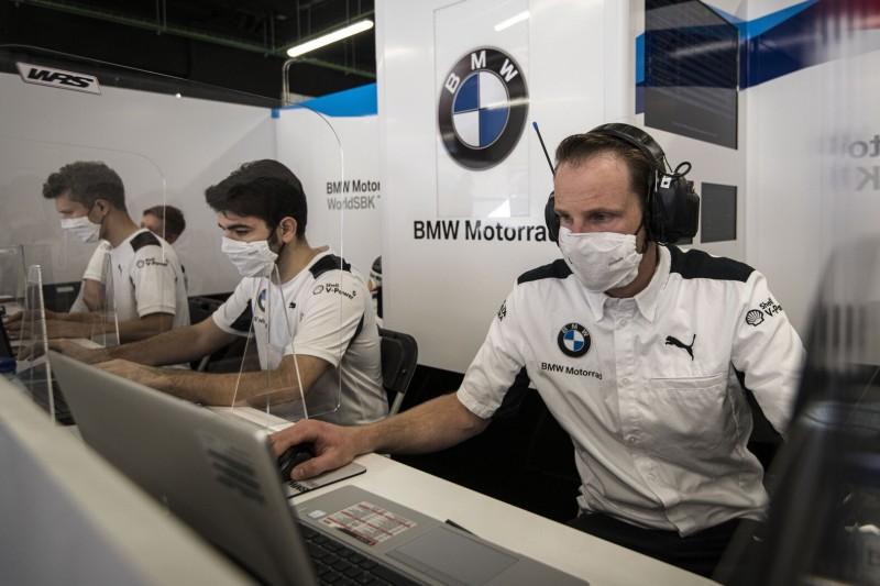 BMW Ingenieure
