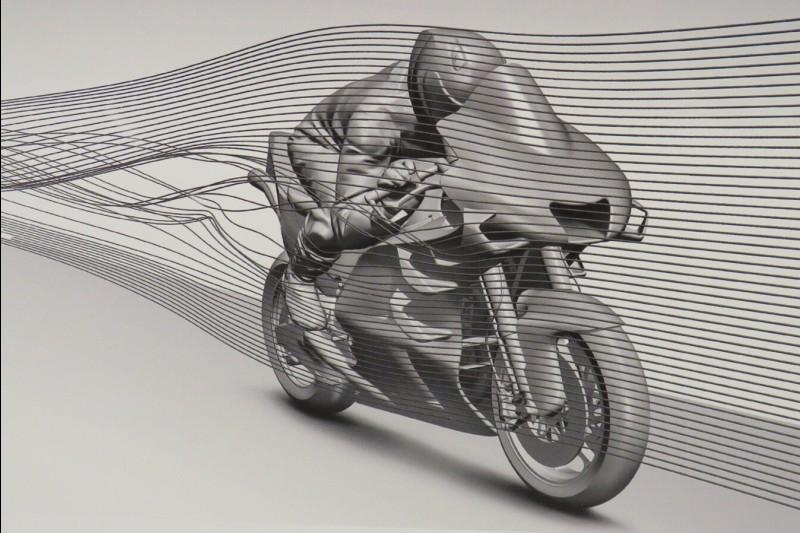 Ducati Windkanal