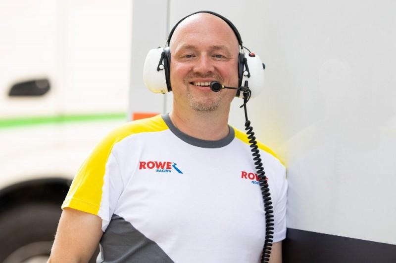 Hans-Peter Naundorf