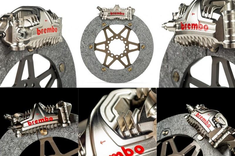 Brembo MotoGP 2020