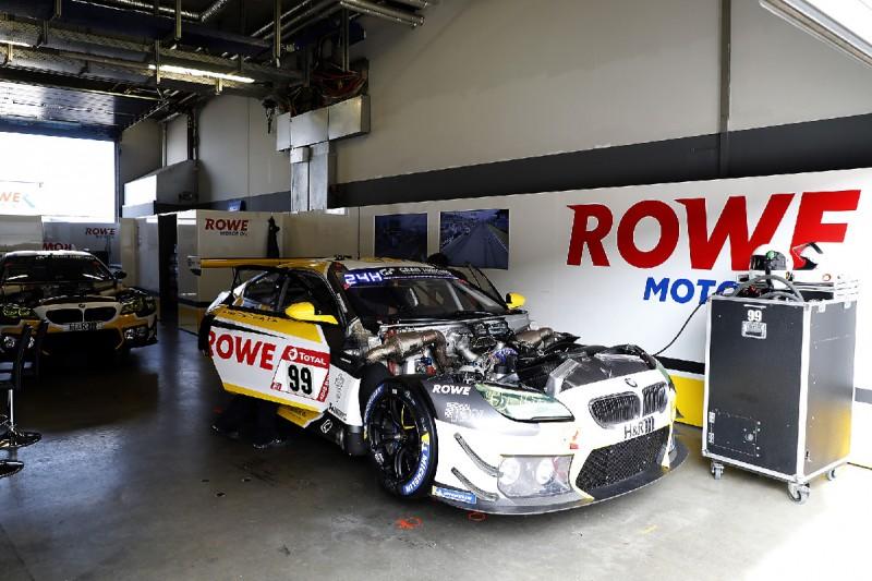 Box: Rowe-BMW