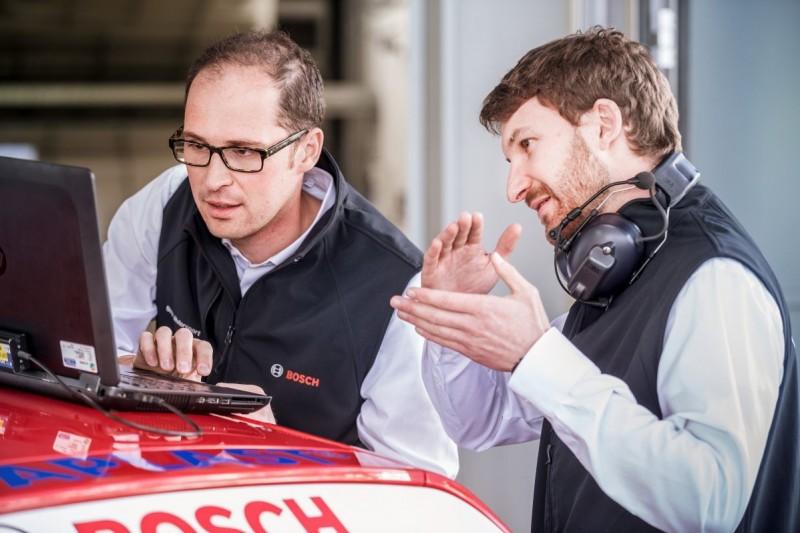 Dateningenieure von Bosch