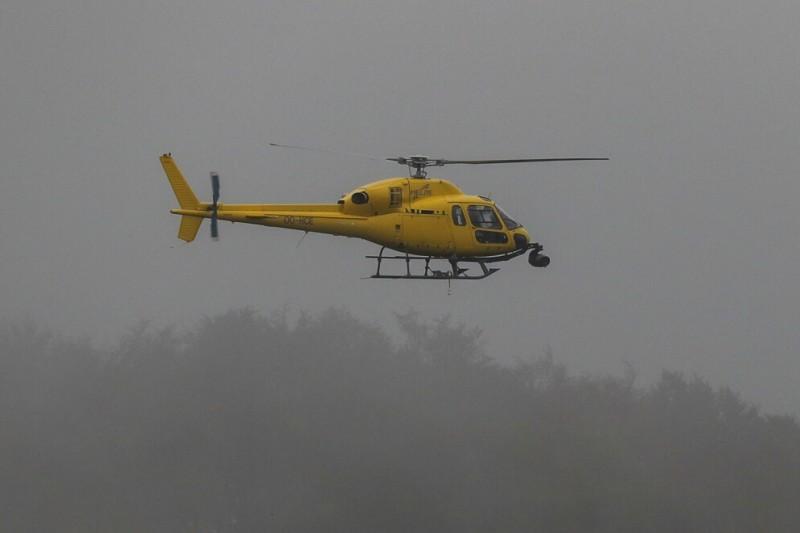 TV-Hubschrauber, TV-Helikopter