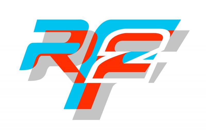 Logo: rFactor 2