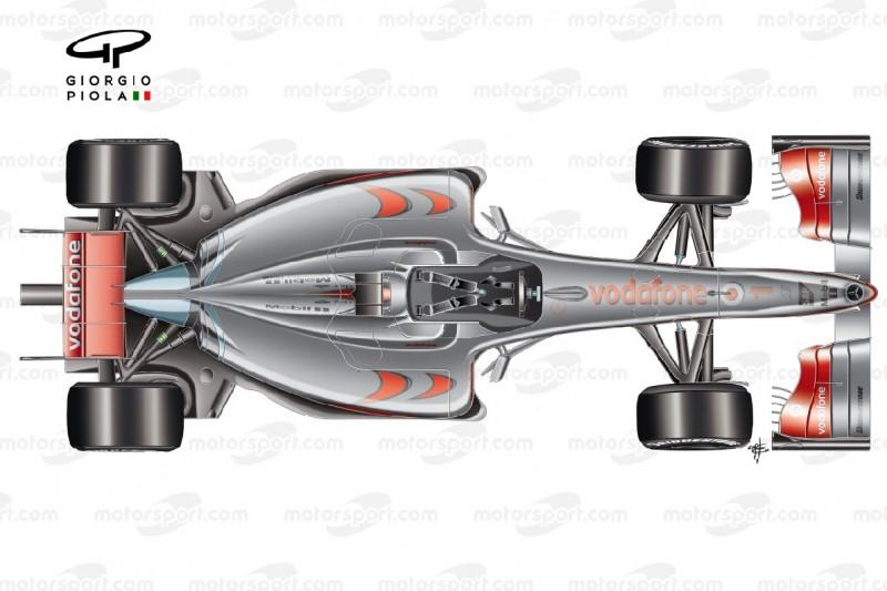 McLaren 2009