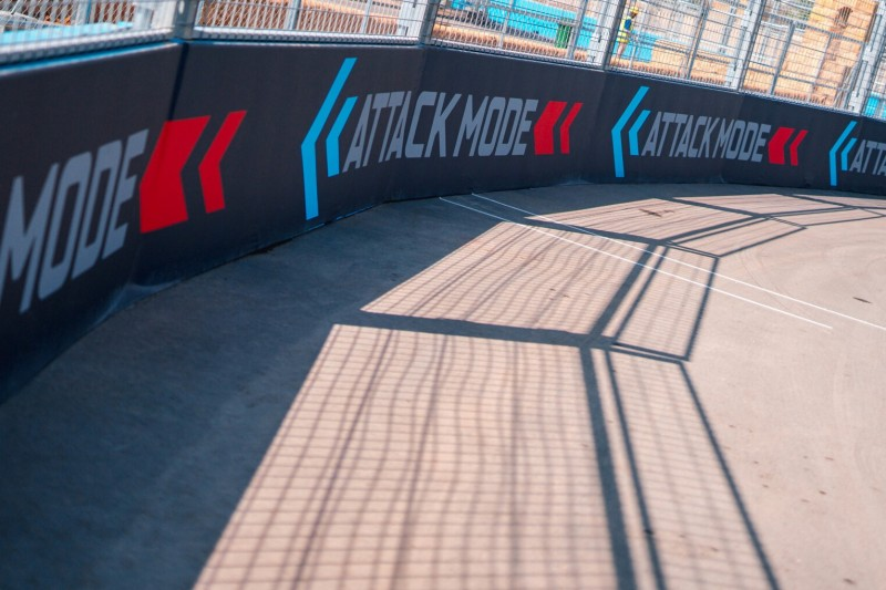 Attack-Mode, Attack-Modus, Angriffsmodus, Formel E