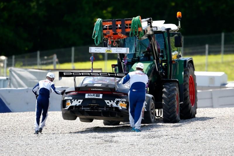 Klaus Bachler, Simona de Silvestro, Traktor