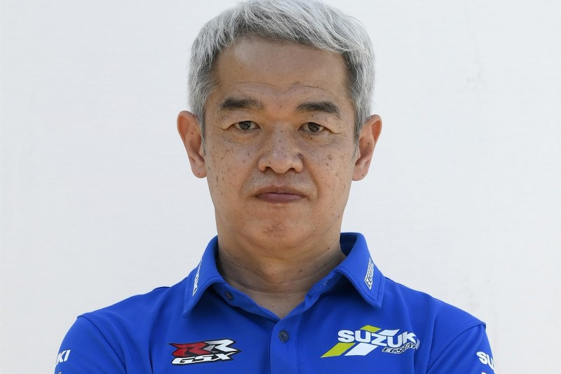 Shinichi Sahara