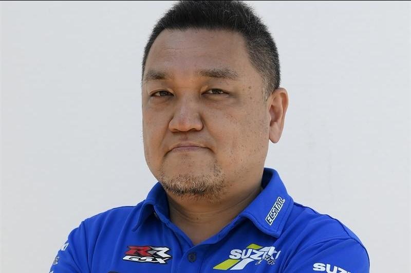 Ken Kawauchi