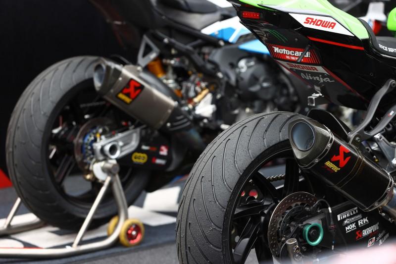 Pirelli Intermediate