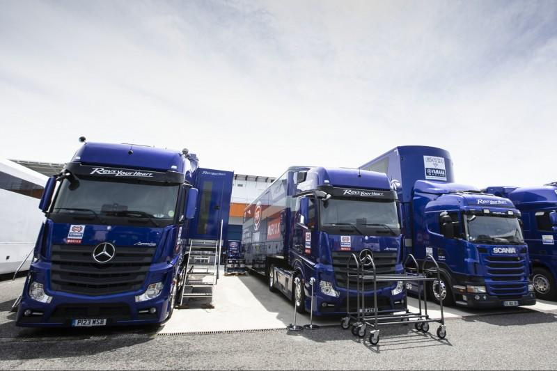 Crescent Yamaha Trucks