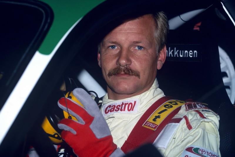 Juha Kankkunen