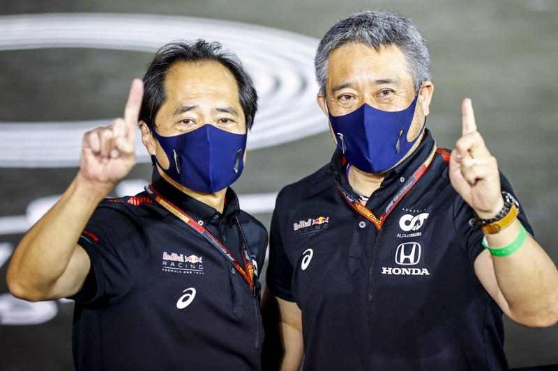 Toyoharu Tanabe, Masashi Yamamoto