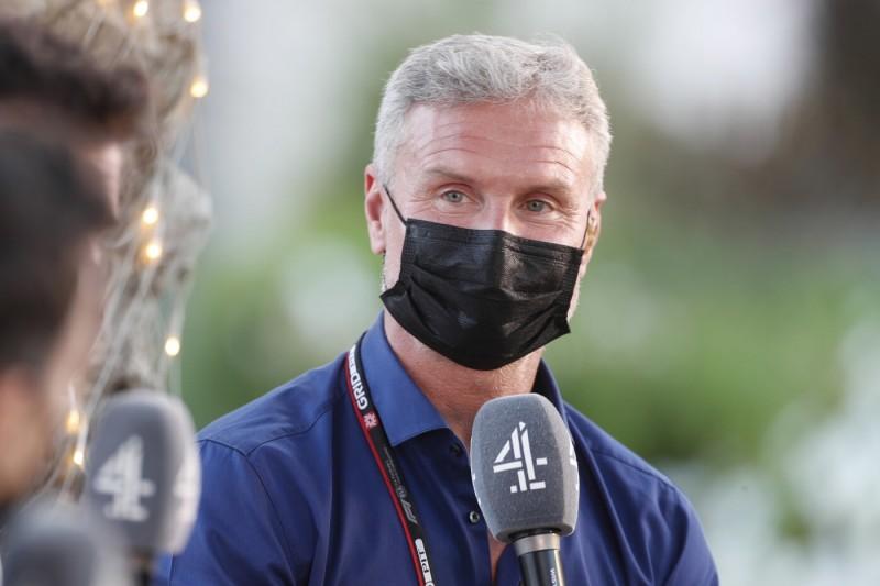 Ex-Formel-1-Pilot David Coulthard